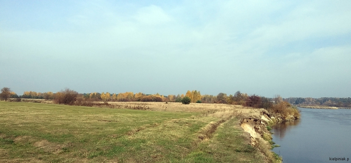 jesienia na wsi