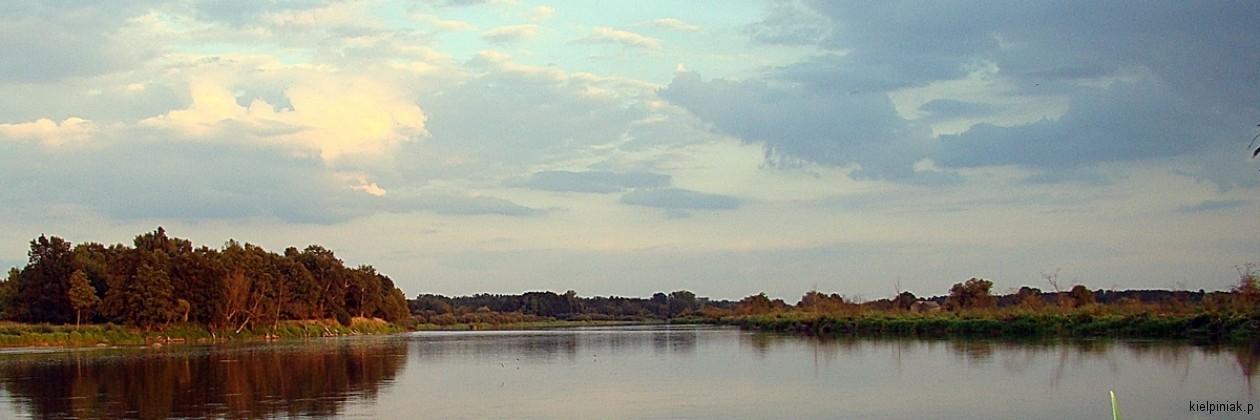 NPK, rzeka bug, kiełpiniec