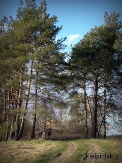Zagórze Kiełpiniec