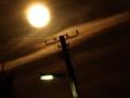 pełnia księżyca kiełpiniec