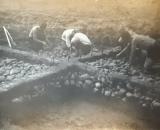 wykopaliska archeologiczne Murawskie Nadbużne lata 60
