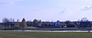 jezioro kiełpiniec
