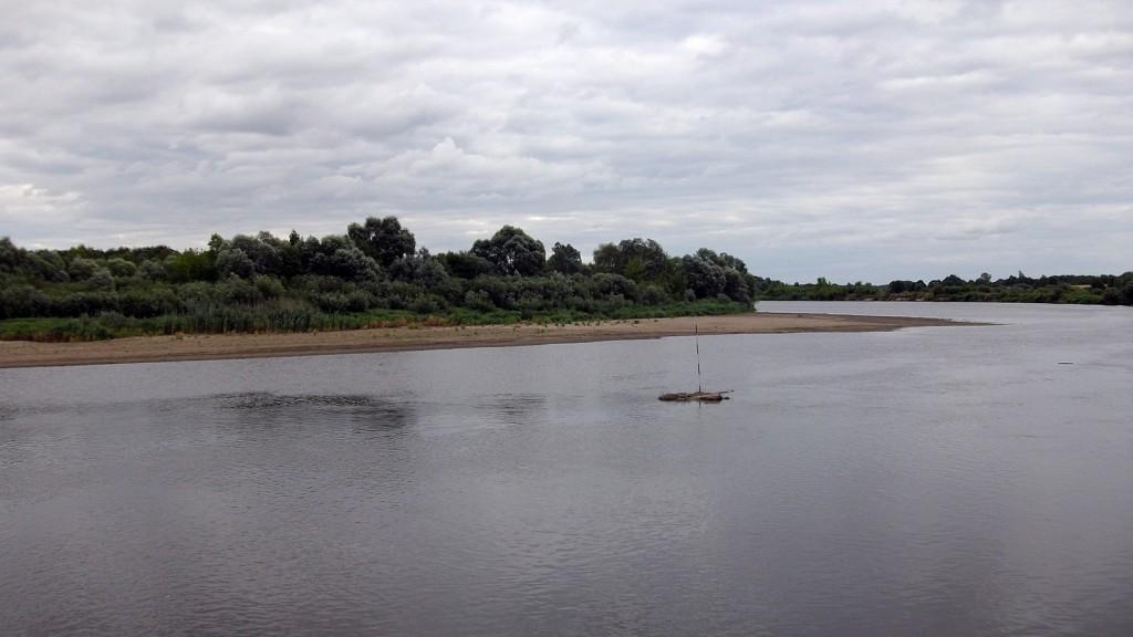 Kiełpiniec rzeka Bug 2