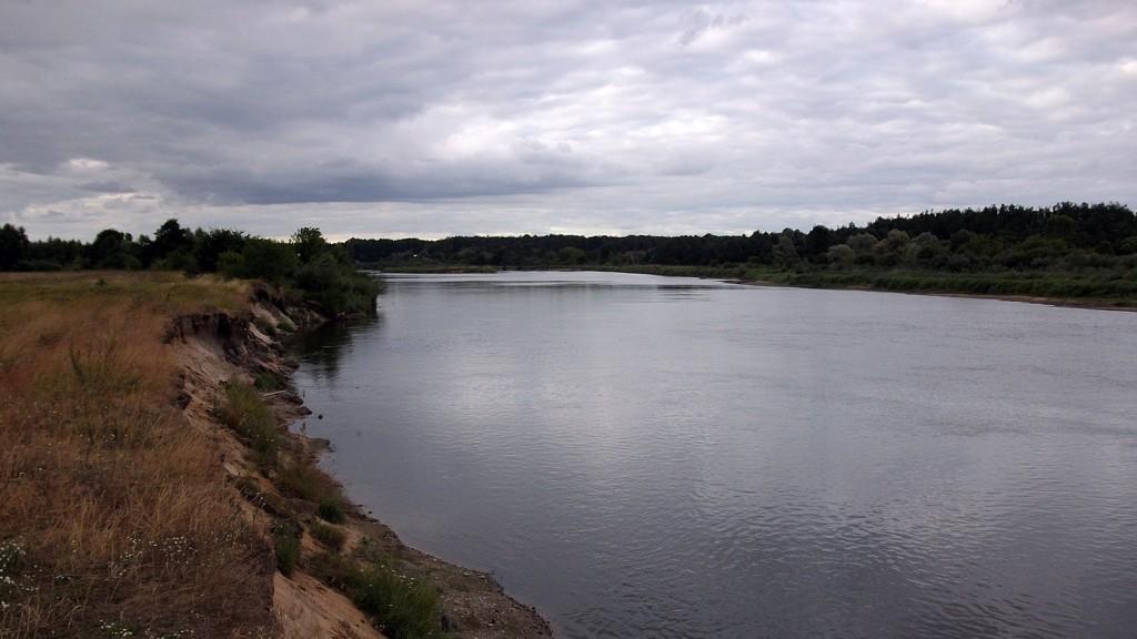 Kiełpiniec rzeka Bug 1