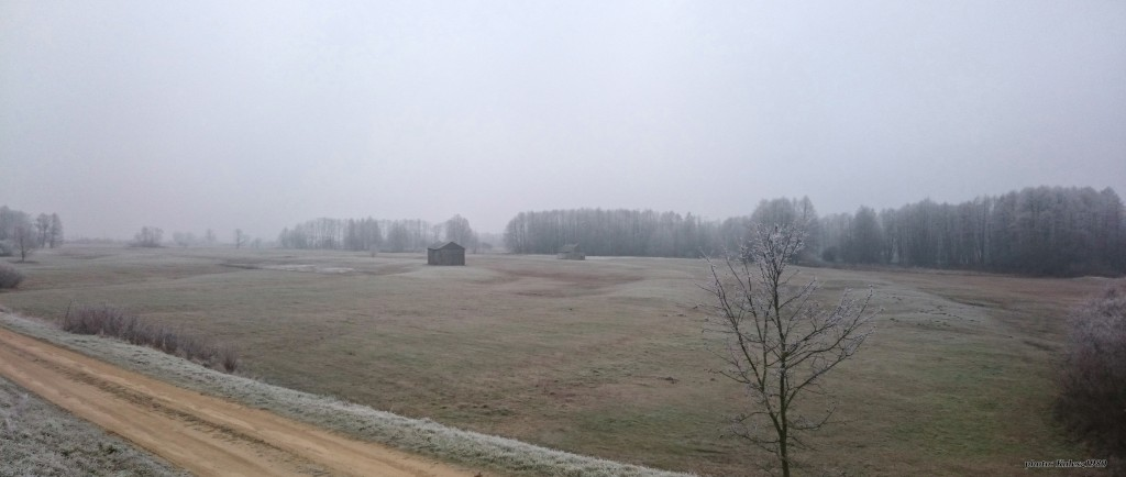 kiełpiniec krajobraz