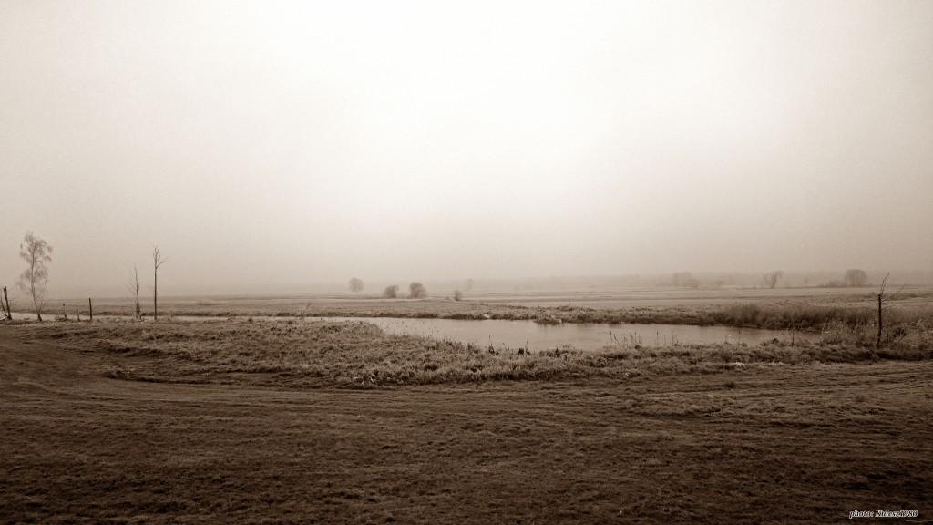 jezioro zagórze ziemą