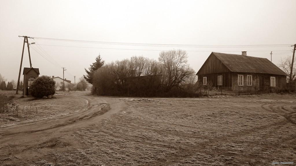 kapliczka kiełpiniec