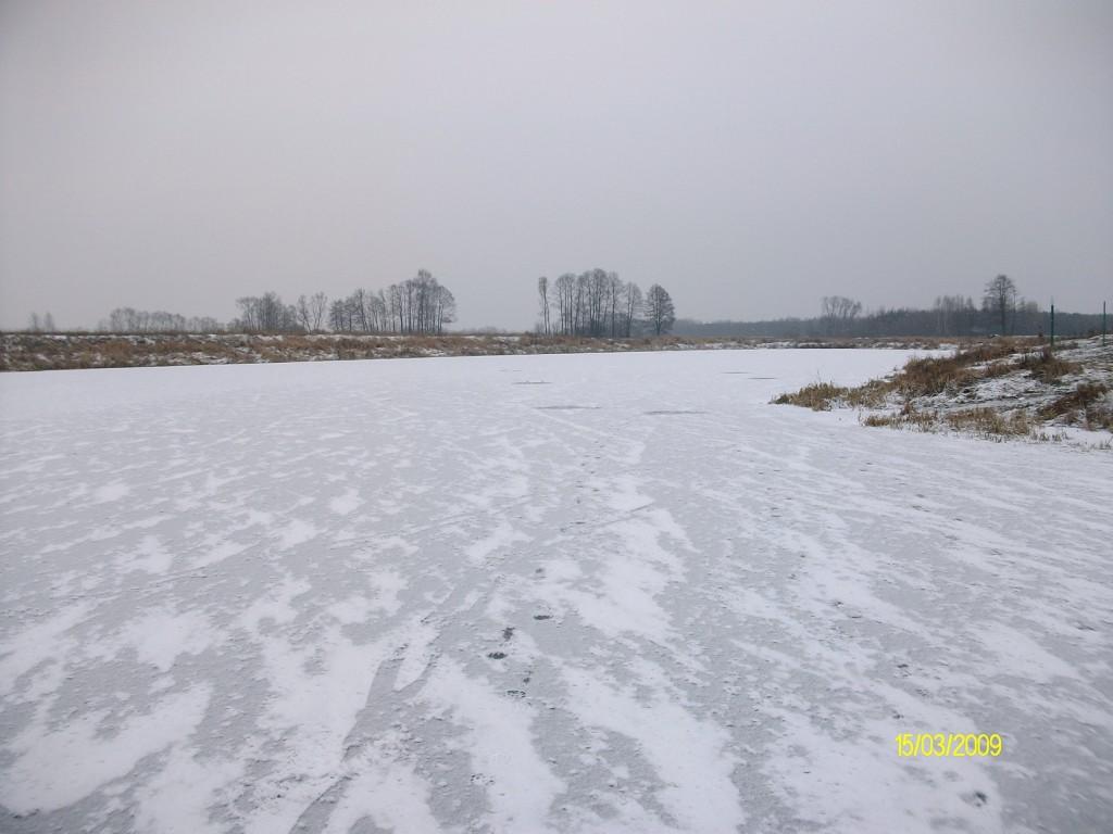 Jezioro Kiełpiniec 2016