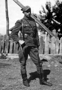 """Zygmunt Szendzielarz """"Łupaszka"""" (1910-1951)"""