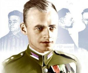 Rotmistrz Witold Pilecki (1901-1948) - w 2013 roku mianowany pośmiertnie na stopień pułkownika.