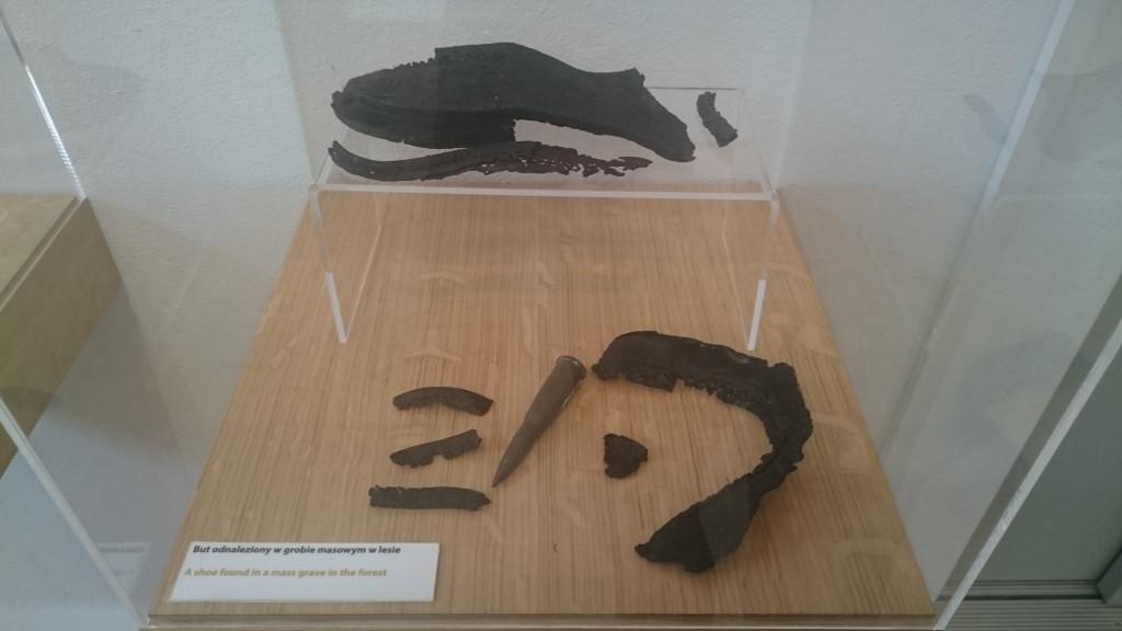 treblinka muzeum ślady historii