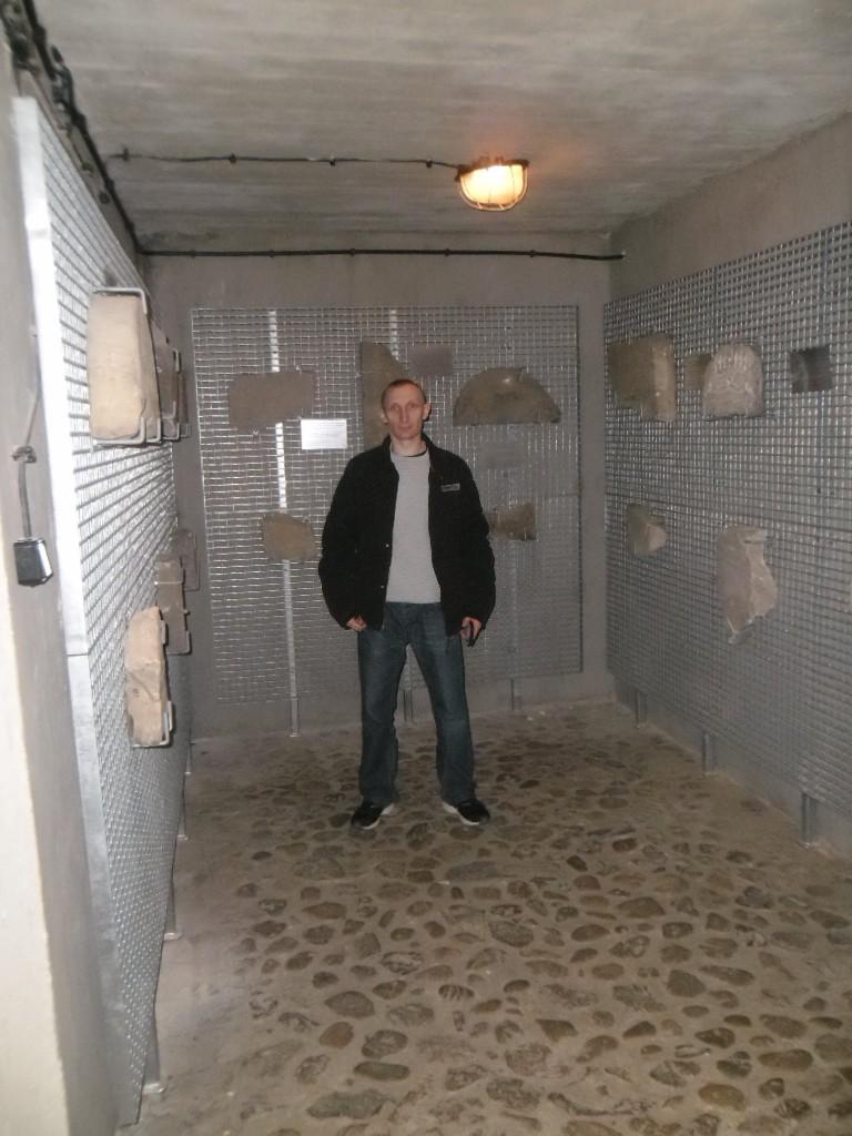 treblinka muzeum płyty