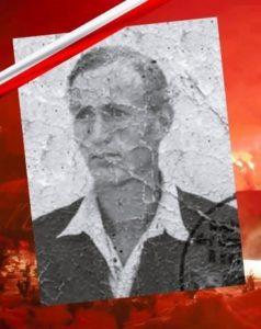 """Wacław Grabowski ps. """"Puszczyk"""" (10.12.1916 - 05.07.1953)"""