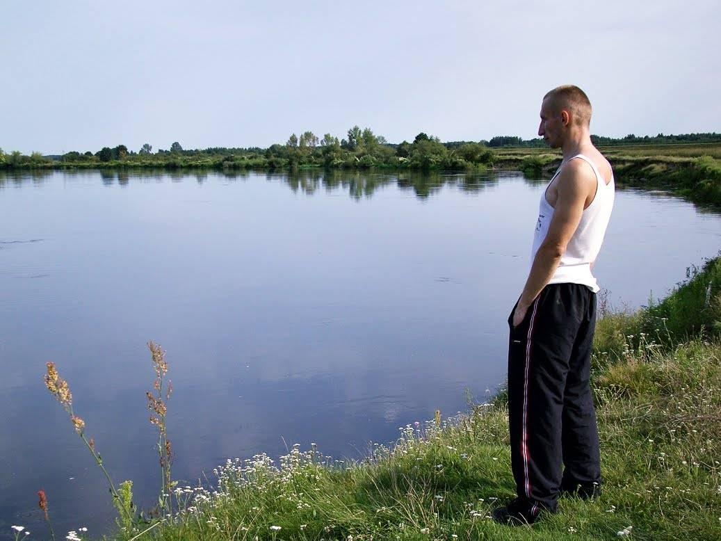 sierpien 2011 rzeka bug