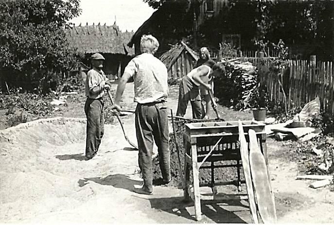 stare zdjęcia kiełpiniec