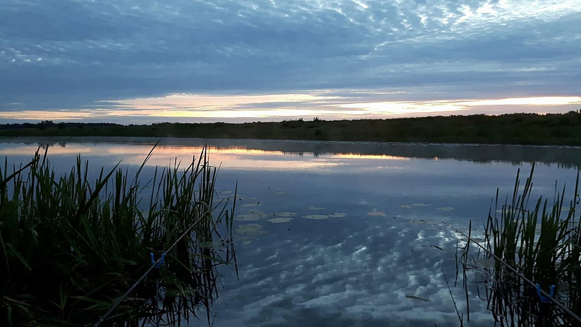 jezioro kielpiniec 2
