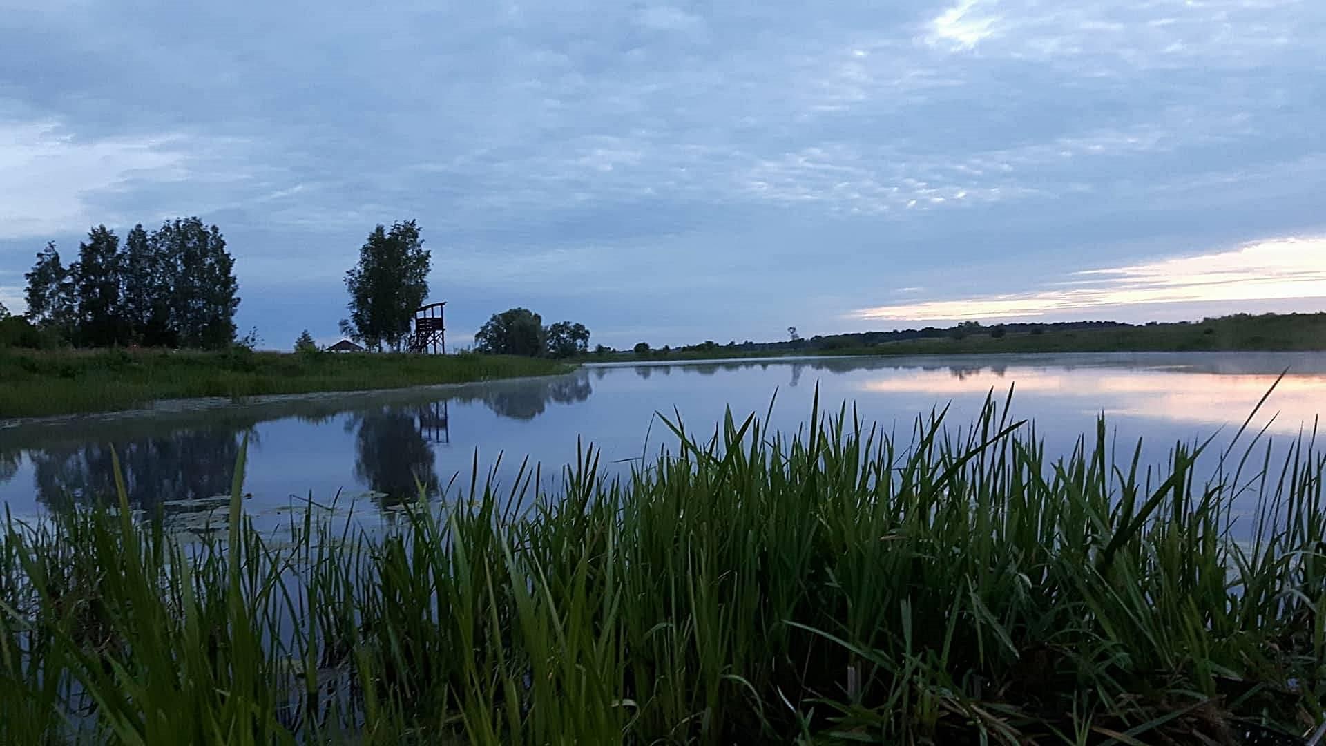 nad jeziorem w kiełpińcu 3