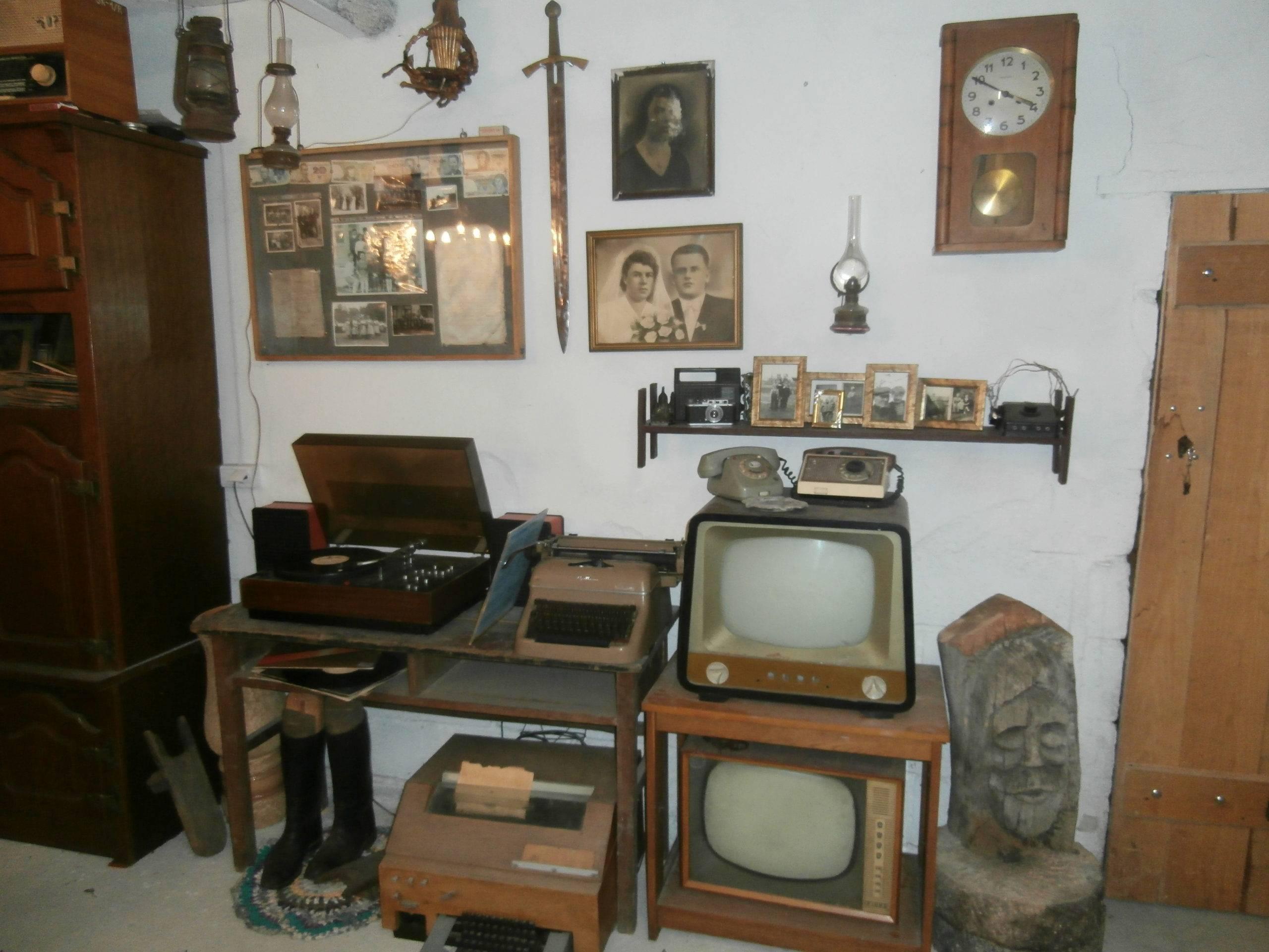 izba historyczno regionalna w kiełpińcu