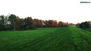 Zagóze koło wsi Kiełpiniec