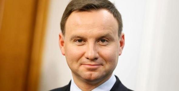 Prezydent A. Duda będzie w piątek w Sokołowie Podlaskim