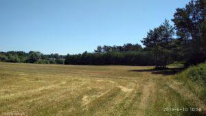 Zagórze, Nadbużański Park krajobrazowy, wieś kiełpiniec 3