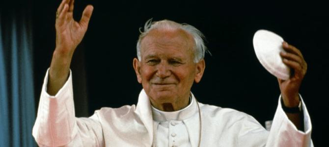 XIX Dzień Papieski, szkolenia i nabór